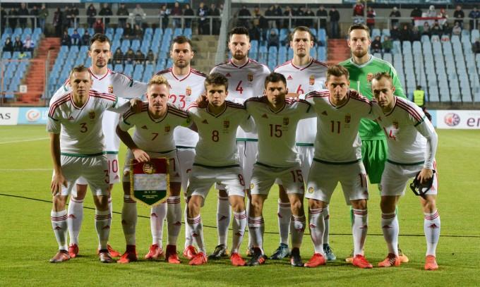 Élő közvetítés: Magyarország-Costa Rica