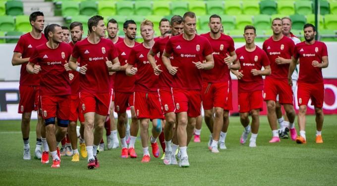 Kik ellen játszik jövőre a magyar válogatott?
