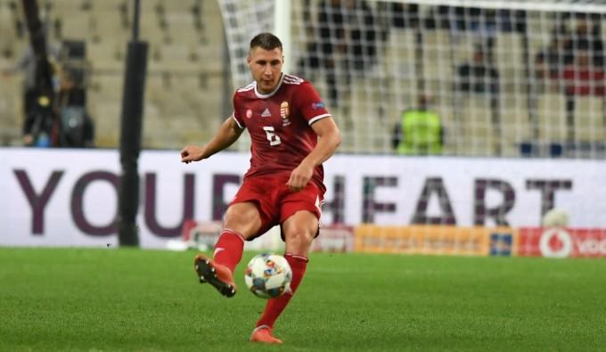 Willi Orbán első gólja a magyar válogatottban - videó