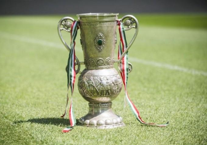 Kiderült mikor rendezik a Magyar Kupa elődöntőit