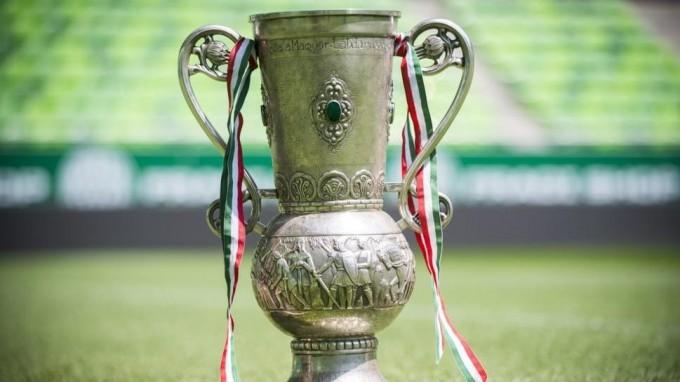 Íme: a Magyar Kupa további, részletes programja!