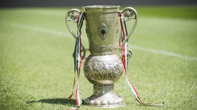 Magyar Kupa-nyolcaddöntő: a kezdési időpontok