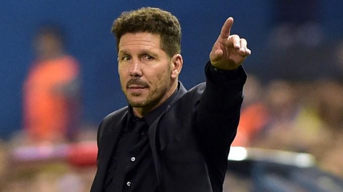 EL-döntő: Simeone gyönyörű mérkőzést vár