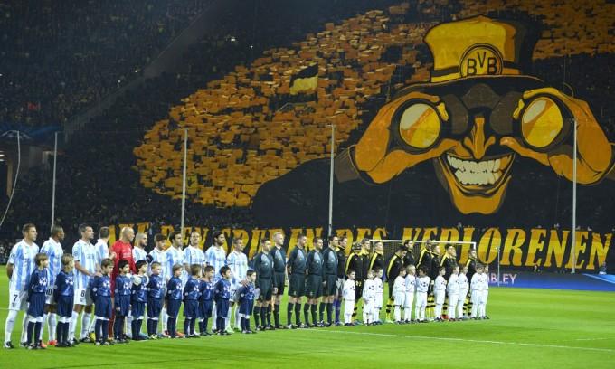 Komoly erősítéseket terveznek Dortmundban