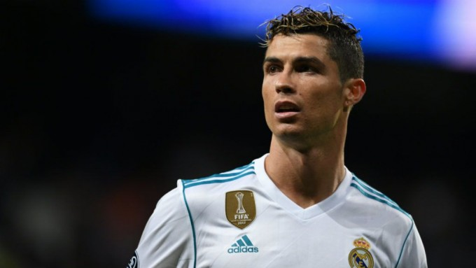 Ronaldo elismerte az adócsalást!
