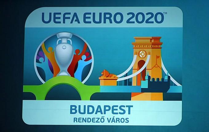 Kiszivárgott, ki játszik Budapesten a 2020-as Eb-n