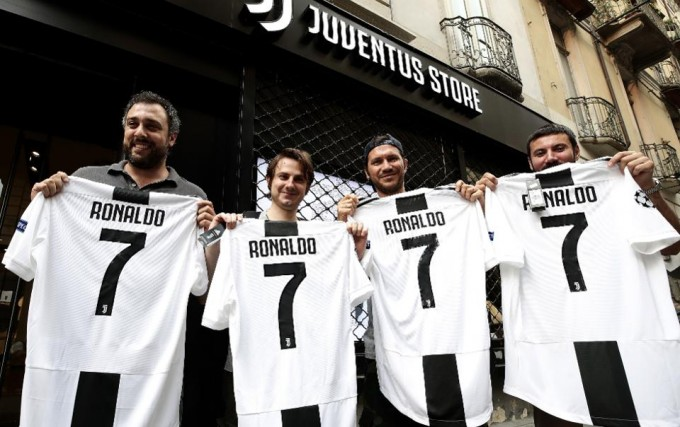 Ronaldo után újabb klasszist igazolhat a Juventus