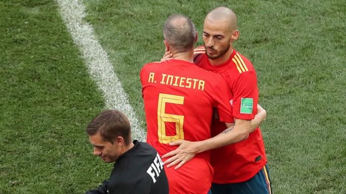Újabb vb-hős mondta le a spanyol válogatottságot