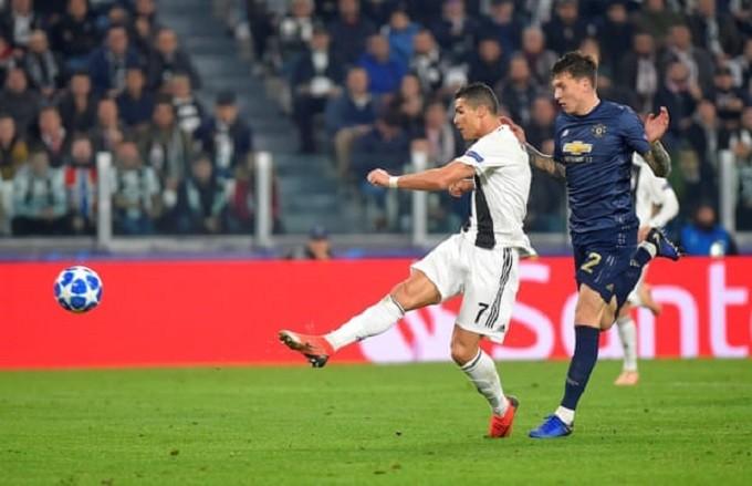 BL-villámhír: C. Ronaldo csodagólja után jött a dráma