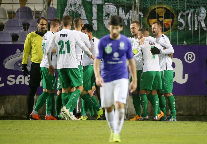 Bátorság, támadás, szerencse - ez kell a magyar focihoz
