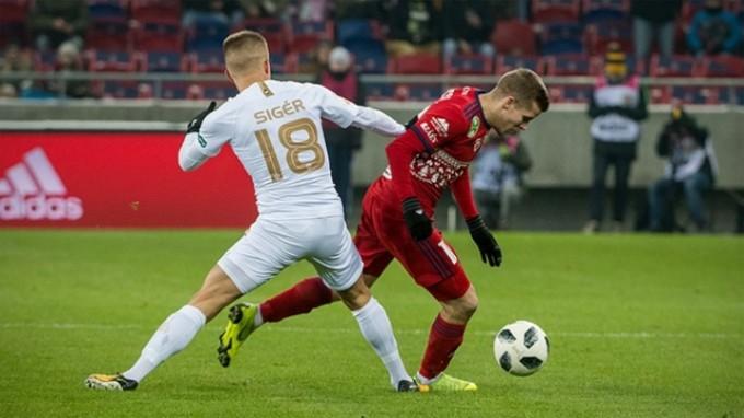 Szavazás: Melyik csapat jut tovább a Magyar Kupában?