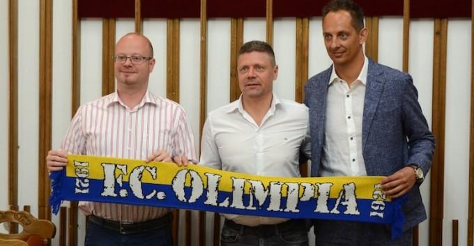 Nem a Lokinál, de Debrecenhez közel lett edző Selymes Tibor