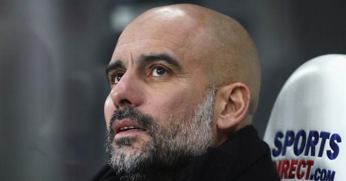 Guardiola elmondta, szerinte ki nyeri a Bajnokok Ligáját