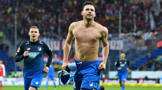 A Bundesliga legjobbjai között Szalai Ádám!