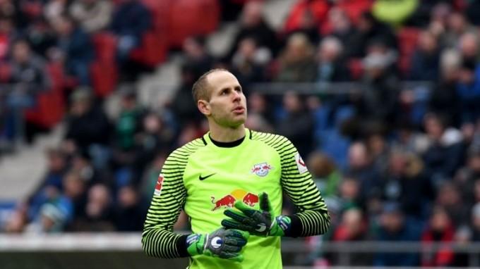 Gulácsi az idény legpechesebb gólját kapta - videó