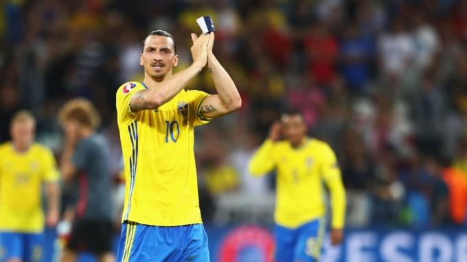 Ibrahimovic szenzációs hírt közölt a rajongóival