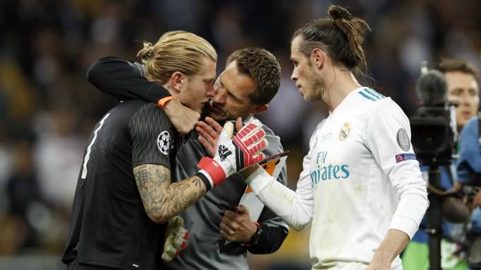 Mit tettél Sergio Ramos? Kórház mondta meg, miért volt a két potya a BL-döntőben