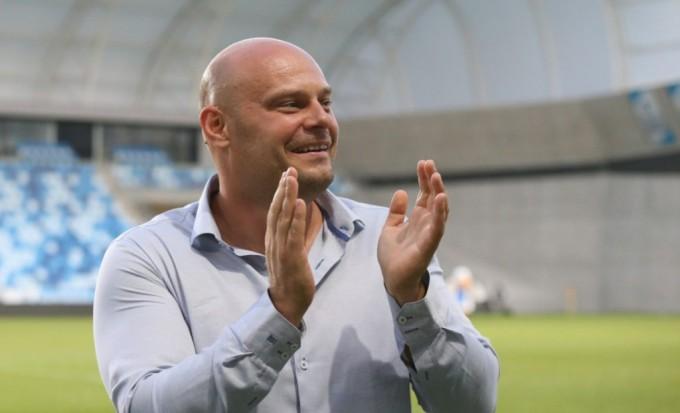 Meglepő kijelentést tett az MTk edzője a Vidi elleni meccsükről