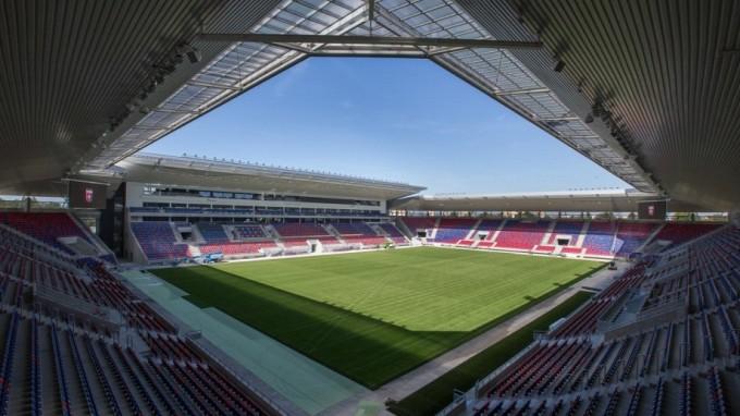 Kiderült, mennyiért bérli új stadionját a Vidi