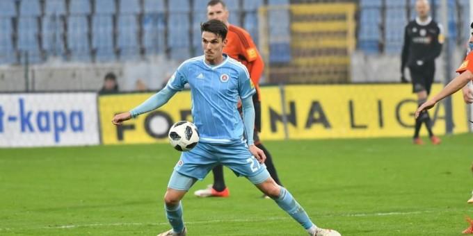 Slovan: Holman mentett pontot - videó