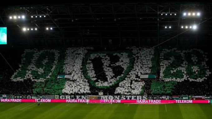Nézőszámok: brutális fölényben a Ferencváros