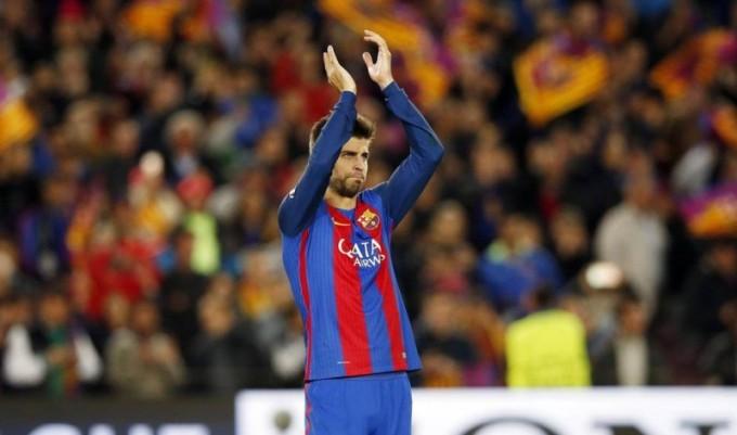 Piqué szerint ez a csapat nyerheti meg a Bajnokok Ligáját