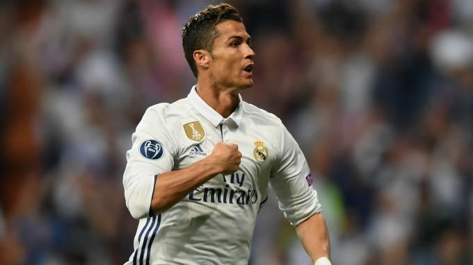 Ronaldo most megint elhagyja a Real Madridot