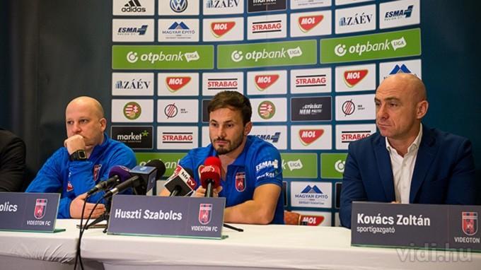 Kovács és Nikolics Husztiról és a további átigazolásokról