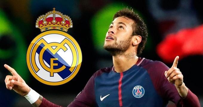 Legnagyobb sztárját cserélné le Neymarra a Real Madrid