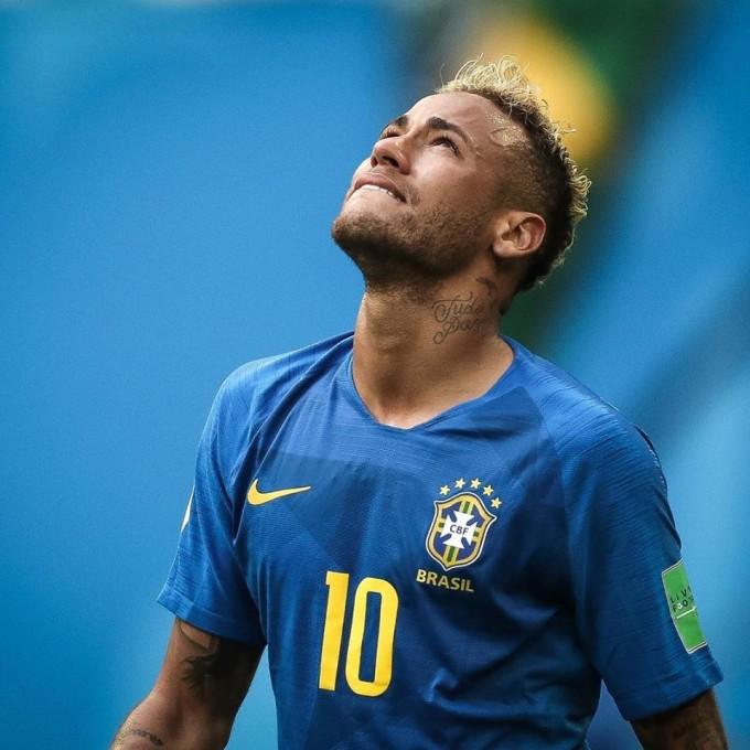 Neymar elmesélte, miért tört ki zokogásba a meccs után