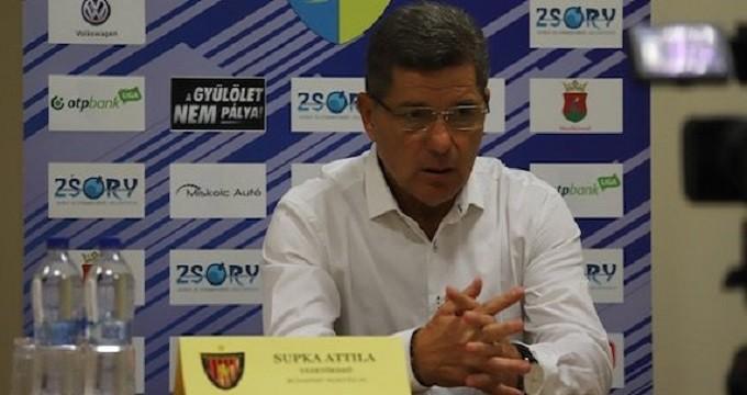 Supka szerint kiváló a Honvéd, Kuttor hiányolt valamit