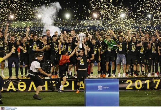 Vidi-AEK: a Celtic-hatás