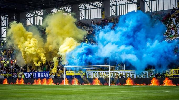DAC-Slovan: nézőcsúcs lehet