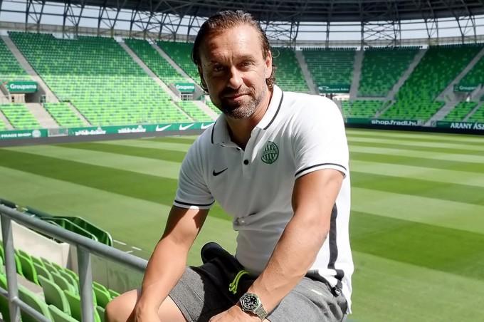 Doll szerint az egész magyar klubfutballra igaz a reális kiesésük