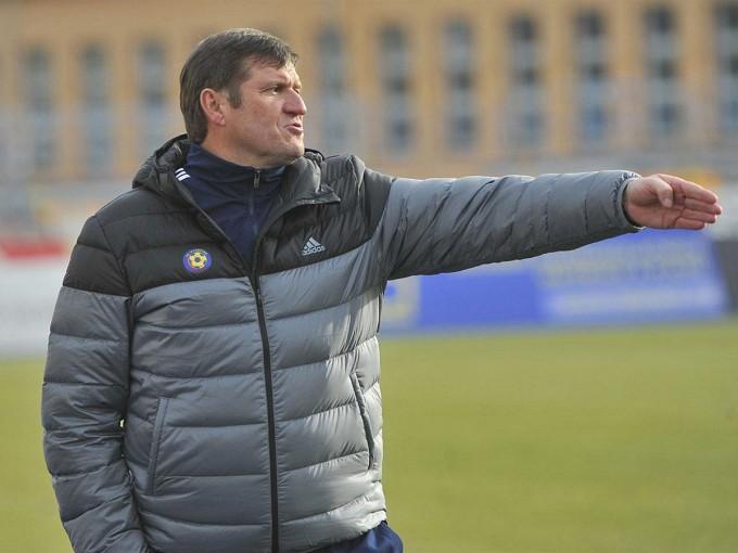 Volt válogatott, aki edzőként megjárta az Európa-ligát is – Ő a Haladás új edzője