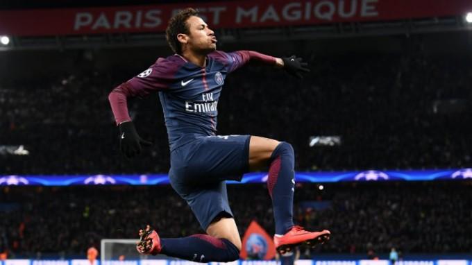 Neymar távozna Párizsból, ide igazolna