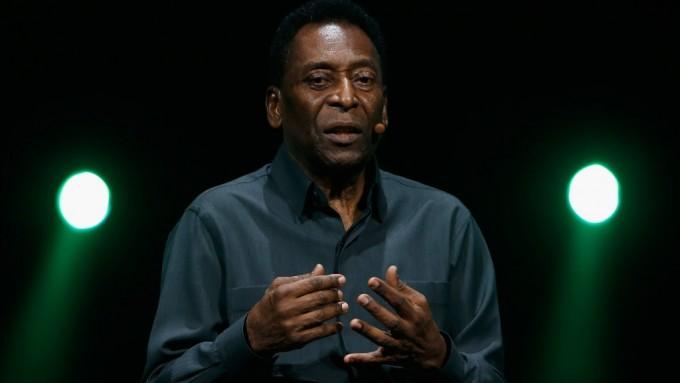 Foci-vb: Pelé elárulta, kiket tart a torna favoritjainak