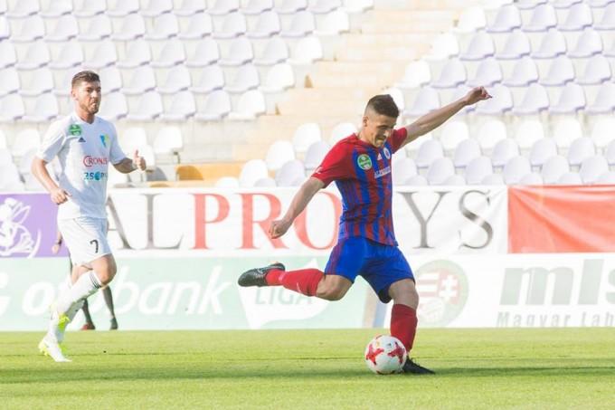 Élő közvetítés és a gólok története a 27. forduló mérkőzéseiről