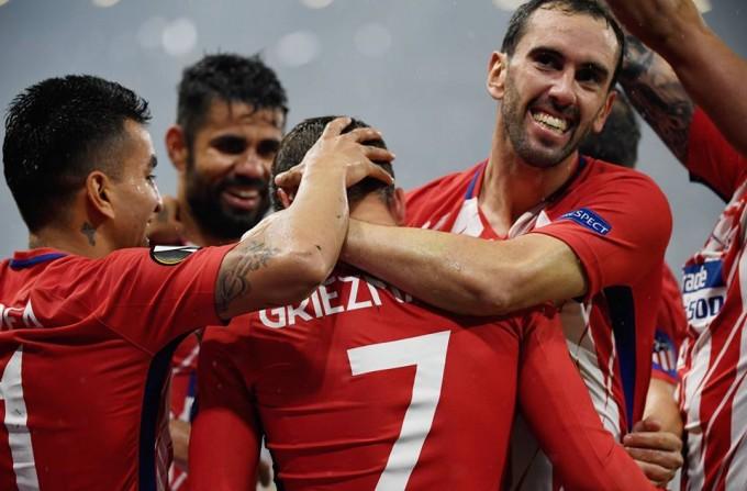 EL-döntő: bebizonyosodott, hogy lefejezhető az Atlético