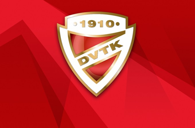 Két játékost tett ki a DVTK az első keretből
