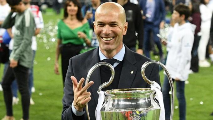 Real Madrid: döbbenetes részlet Zidane távozásáról