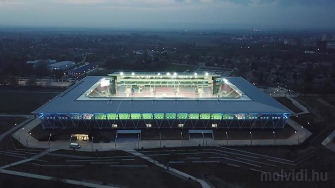 Fontos szurkolói információk a Vidi stadionnyitójára!