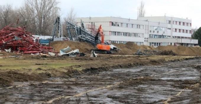 Bomba a Bozsikban