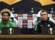 """Ludogorec-Fradi: Rebrov """"választott"""" a nyomás és a motiváció között"""