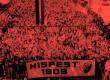 Kupadöntő: Ultras Kispest – újabb invázió