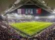 Vidi-stadion: a Honvéd az egyetlen kivétel