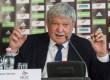 Kapitányügyben járt volna a horvát rangadón az MLSZ elnöke?