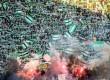 Nézőszámok: minden sportág fölött a Fradi focicsapata