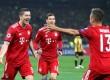 BL: AEK-Bayern – az a 2 perc - eredmények, videó