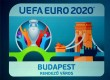 Eb2020: 240 ezer jegynek kellene gazdára találnia a budapesti meccsekre